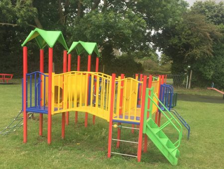 Witney Road Play Area
