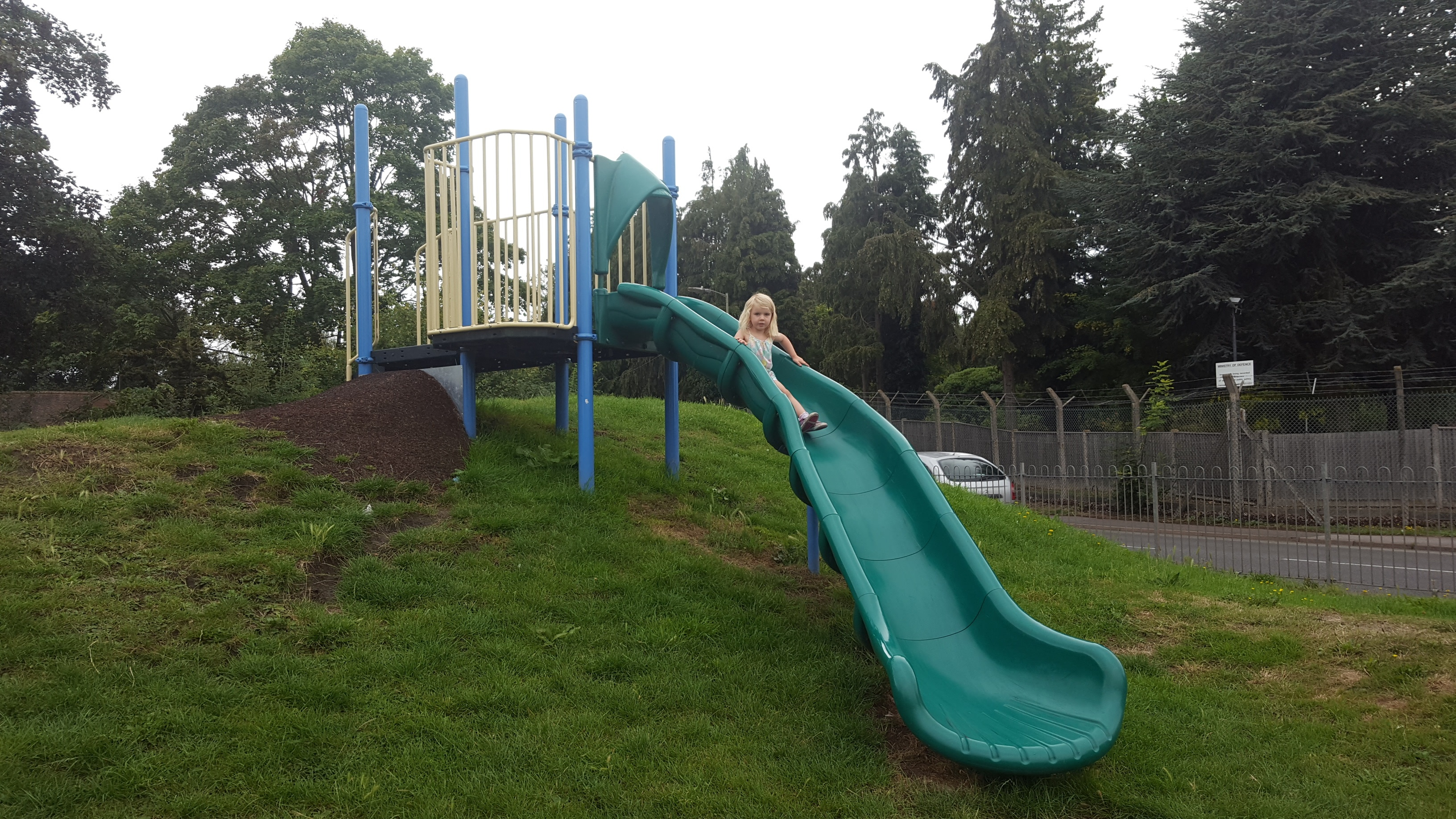 Great Western Drive Rec Play Area