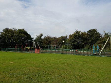 Occold Playground Suffolk