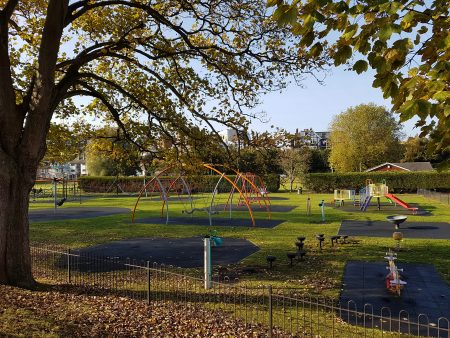 Rye Recreation Ground Play Area