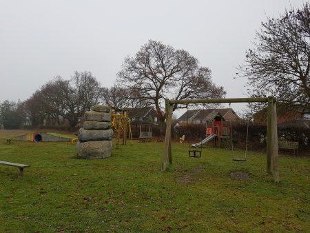 Leavenheath Recreation Ground Play Area