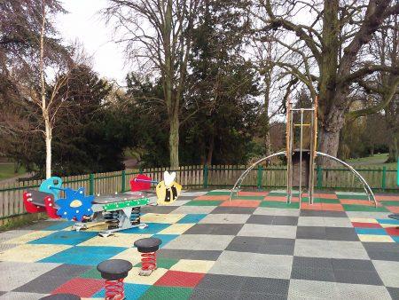 Hatherley Park Cheltenam