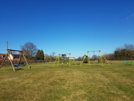 Gedding Park and Playground