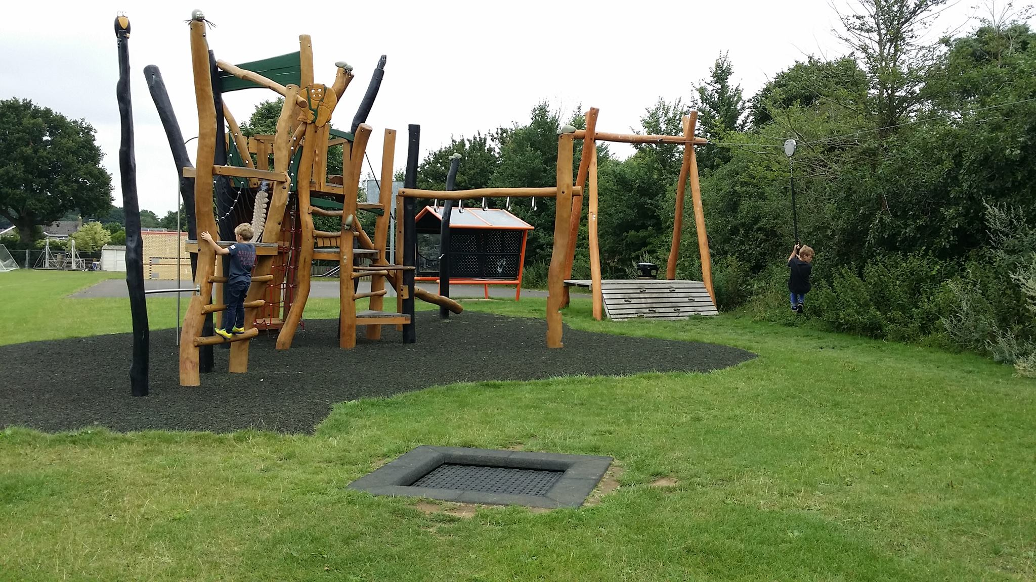Freeland Play Area