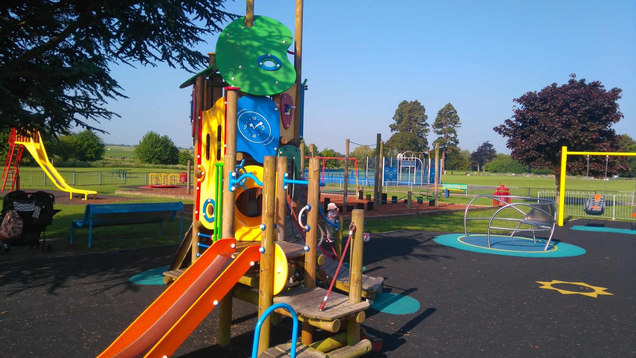 Aston Clinton Park