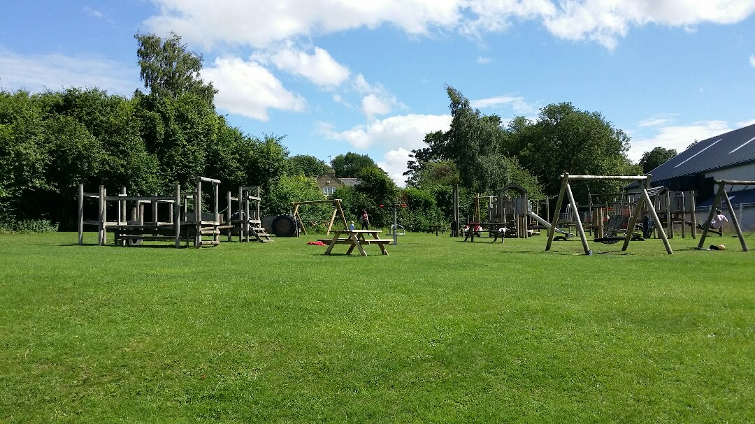 Nine Acres Recreation Ground