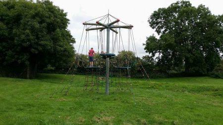Bledington Play Area