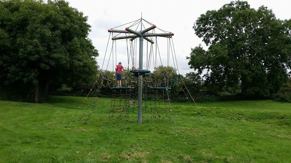 Bledington Play Area