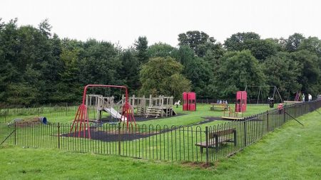 Chipping Norton Play Area
