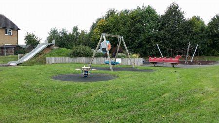 Kingham Playground