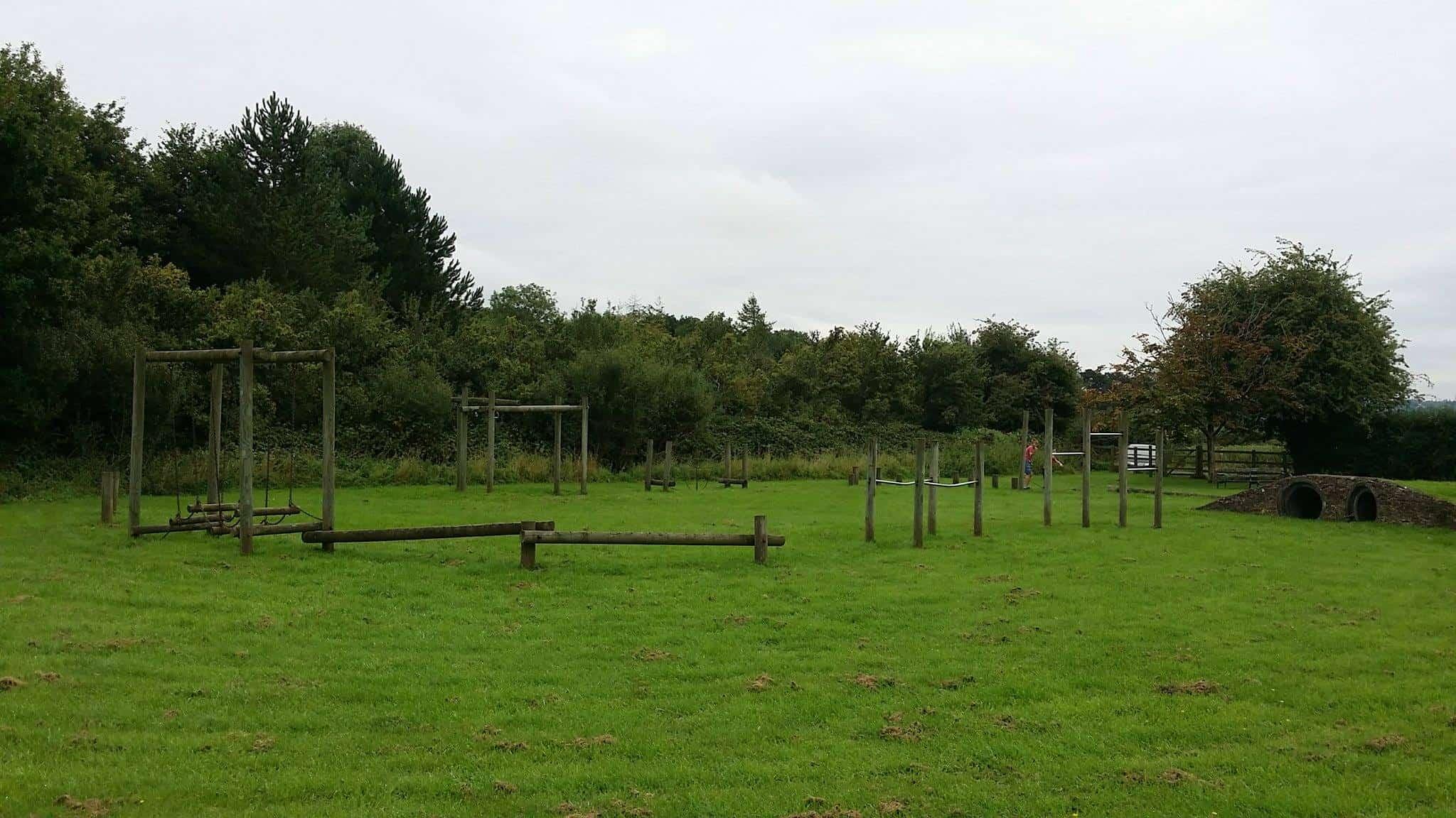 Ramsden Village Park