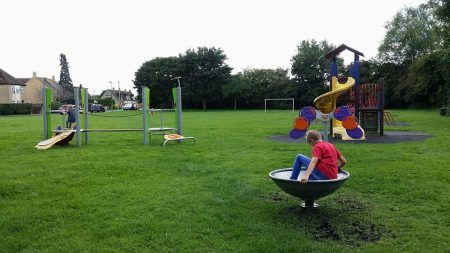 Chalcroft Play Area