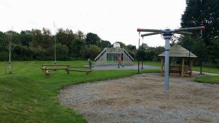 Jubilee Field Playground
