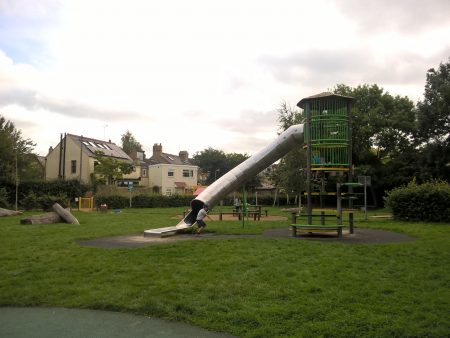 East Oxfordshire Adventure Playground