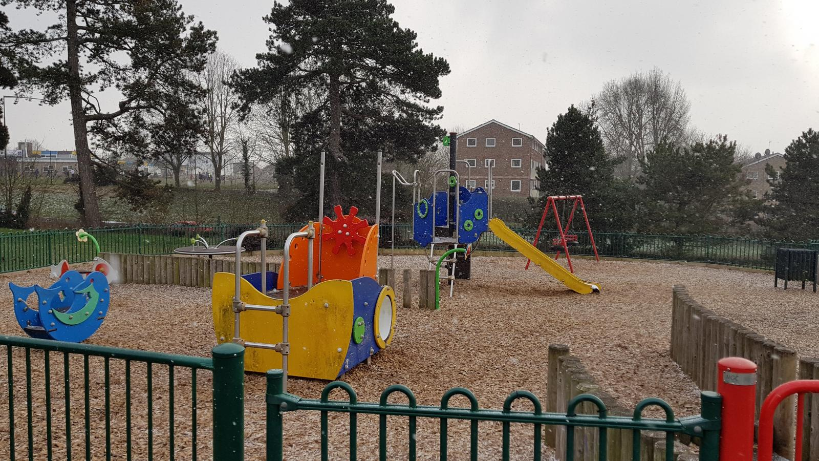 Boyn Grove Play Area