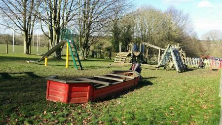 Arlebury Park