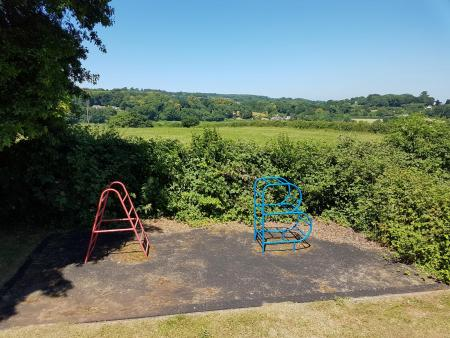 Woodcroft Lane Play Area