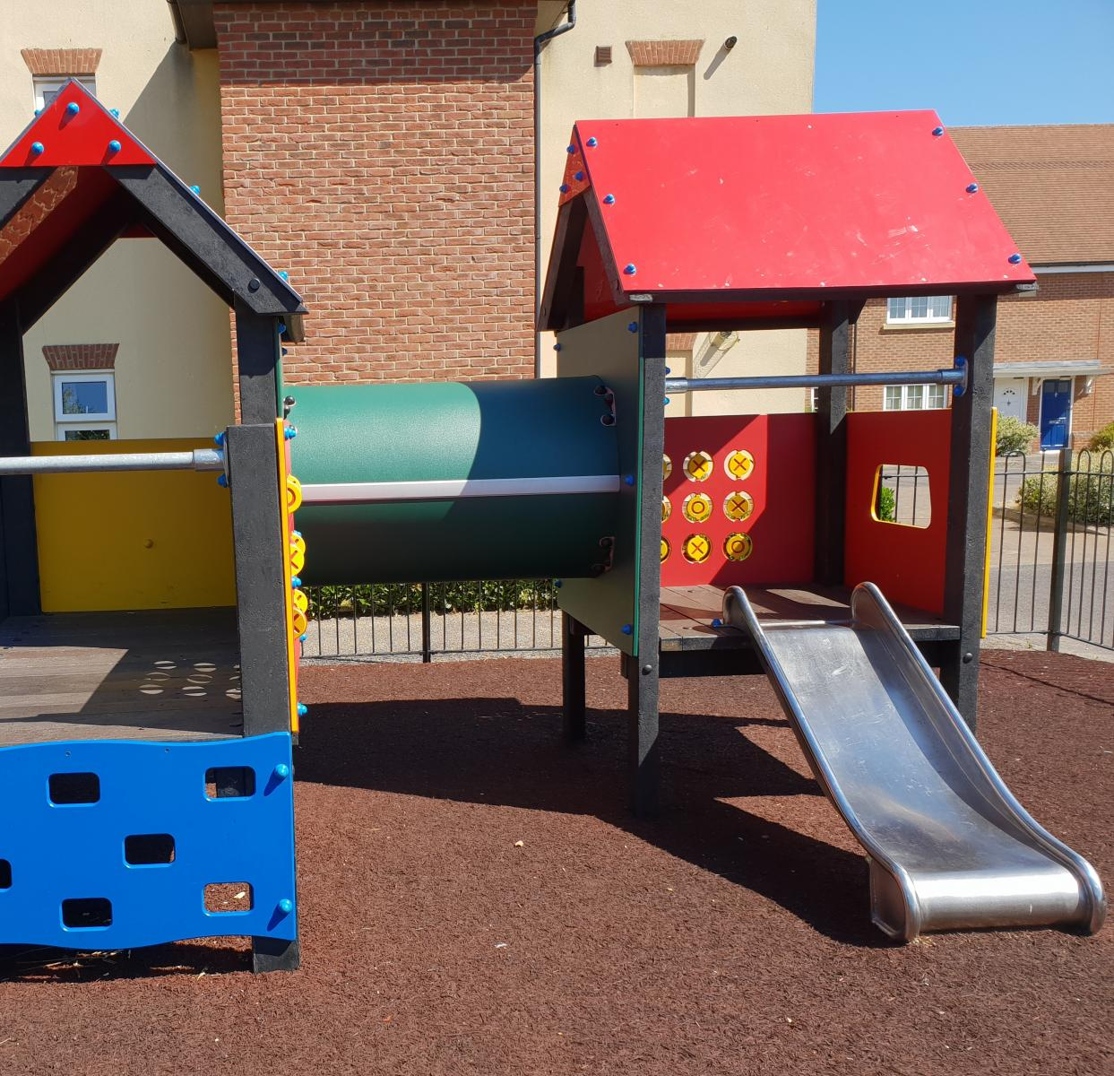 Sovereign Place Play Area