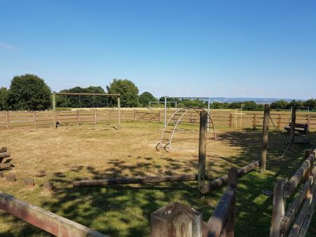 Woolaston Playing Fields