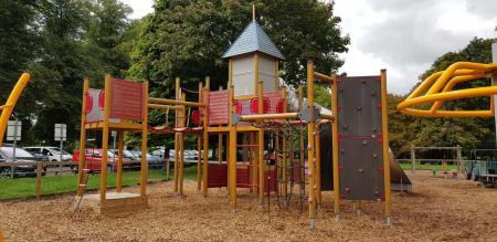 Northcroft & Goldwell Parks