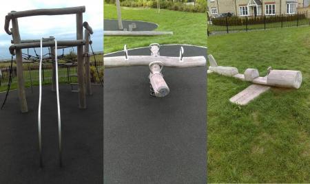 Greenway Playground