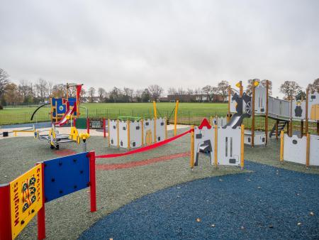 North Walsham Memorial Park