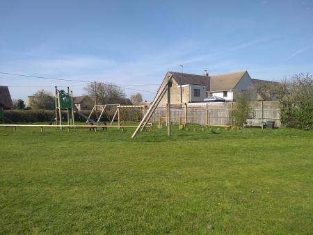 Wootton by Woodstock Playground