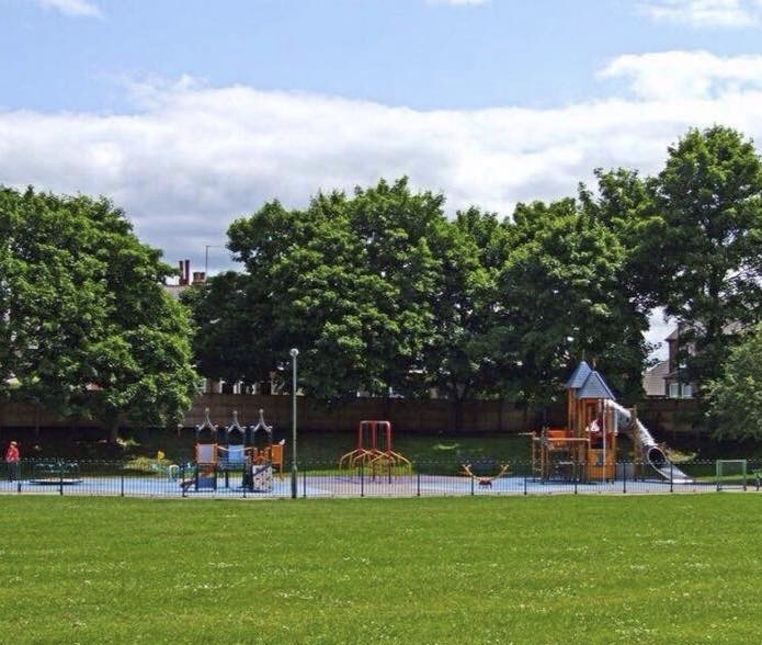 Sandringham Park Play Area