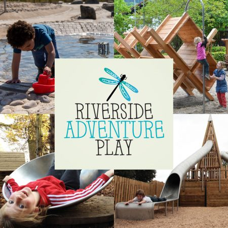 Meadowhall Riverside Adventure Playground