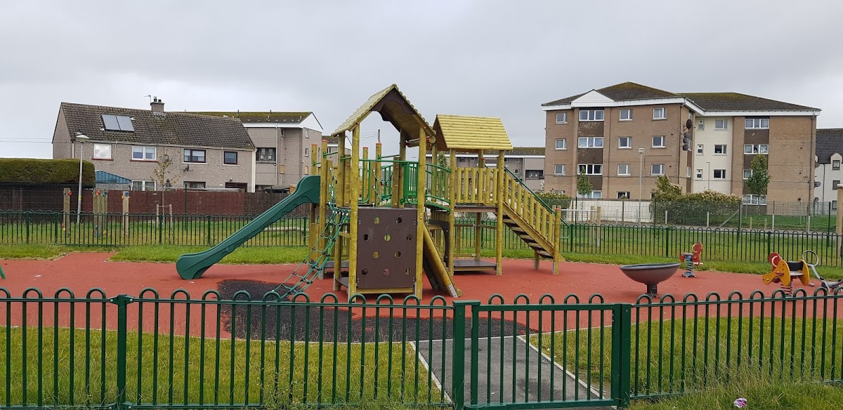 Carse Play Park