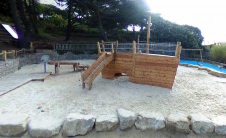 Alum Chine Play Park