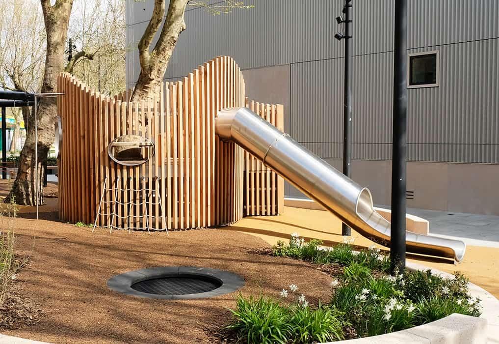 Bodney Way Playground