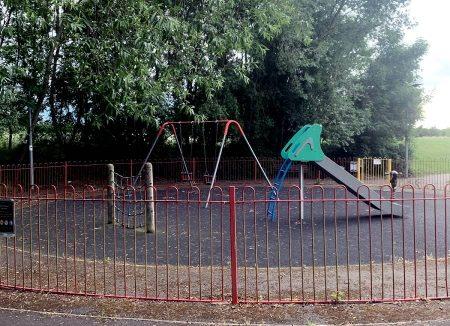 Rosyth Park Play Area