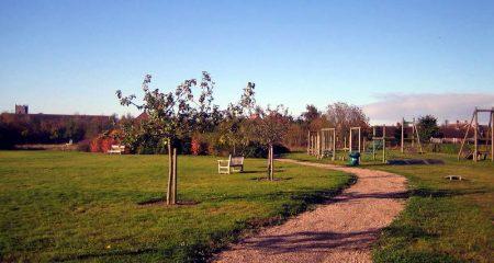 Ardleigh Park Millennial Green
