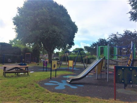 Fernhurst Play Area