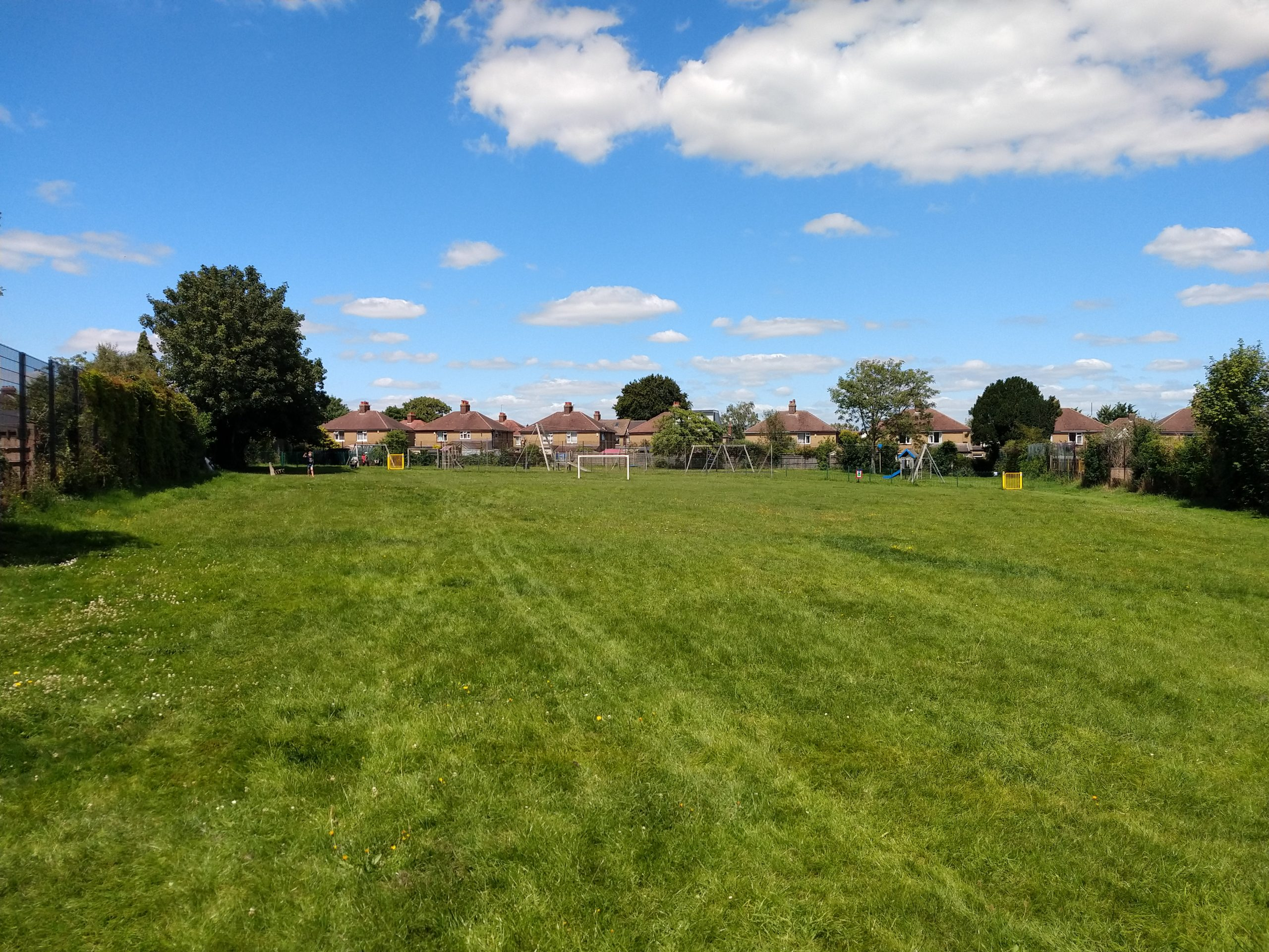 Ridgeway Road Recreation Ground
