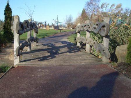 Horsham Park Play Area