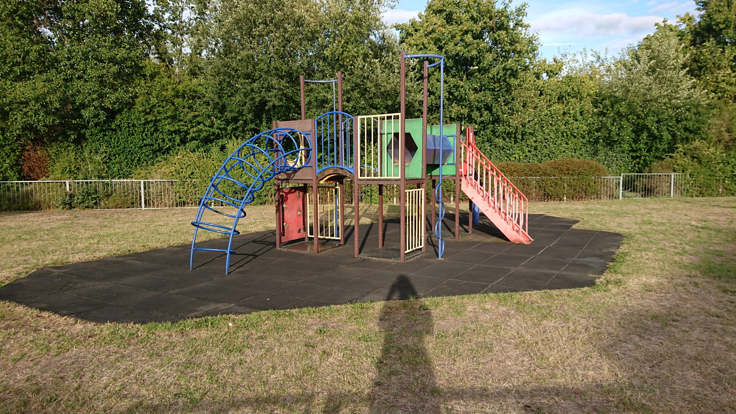 Cumbria Court Play Park
