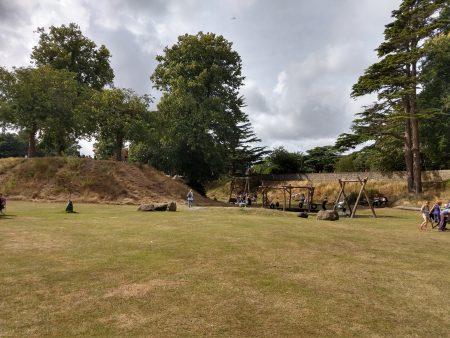 Priory Park Play Area