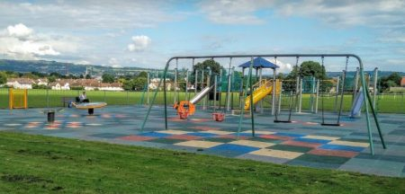 King George V Play Area