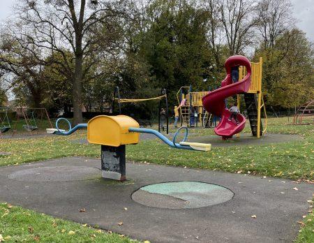 Lawnside Play Park