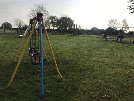 Everton Recreation Ground Play Area