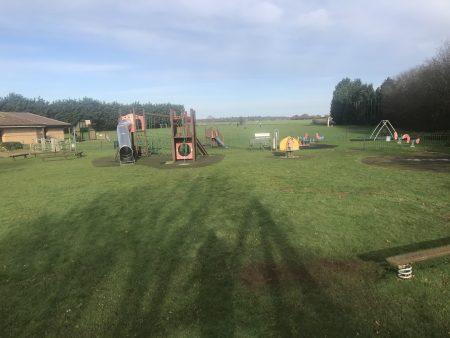 Mill Lane Recreation Ground
