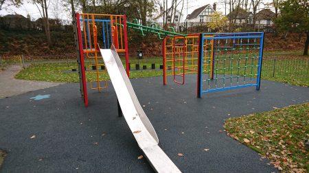 Ash Centre Play Park