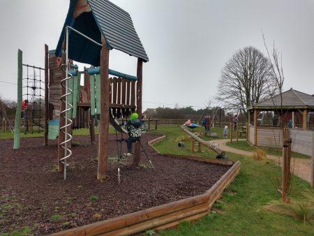 Little Milton Playground