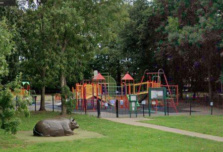 Ambleside Park