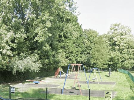 Apsley Park