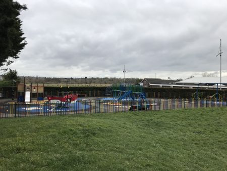 Lower Wick Park