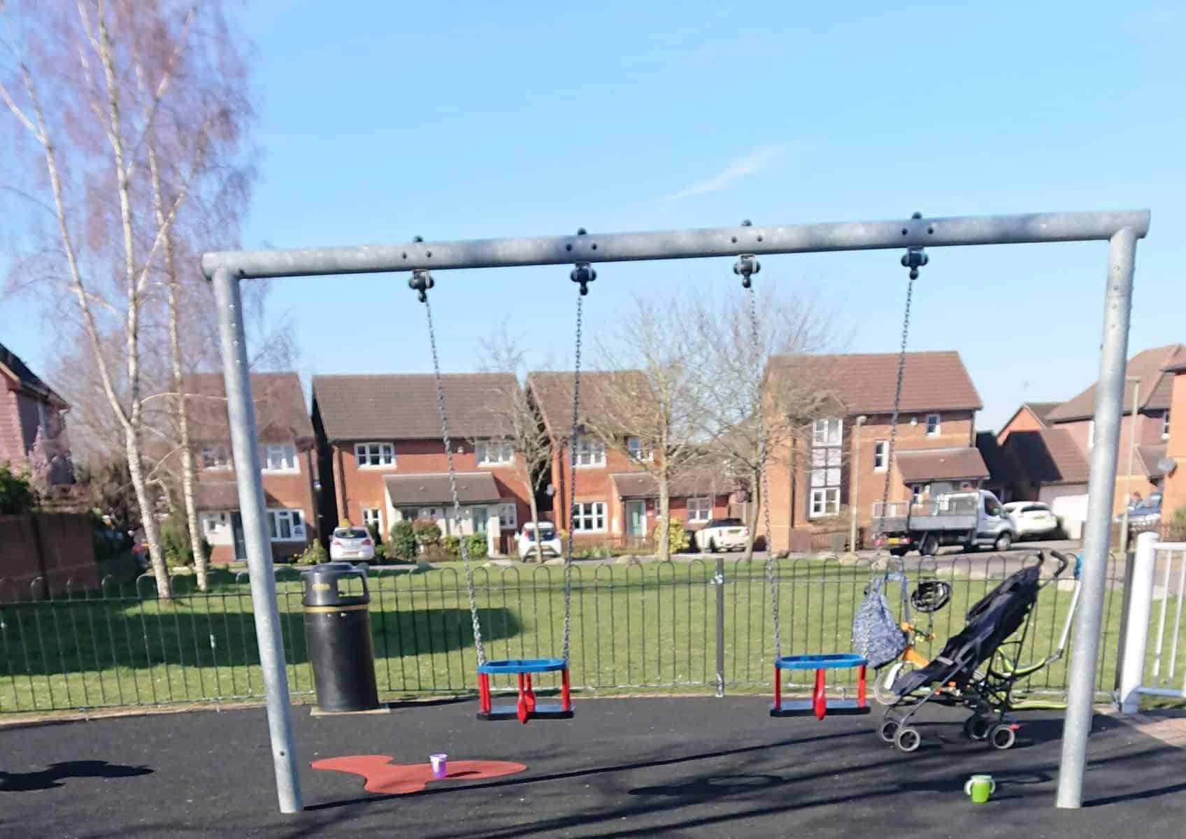 Parish Close Play Park