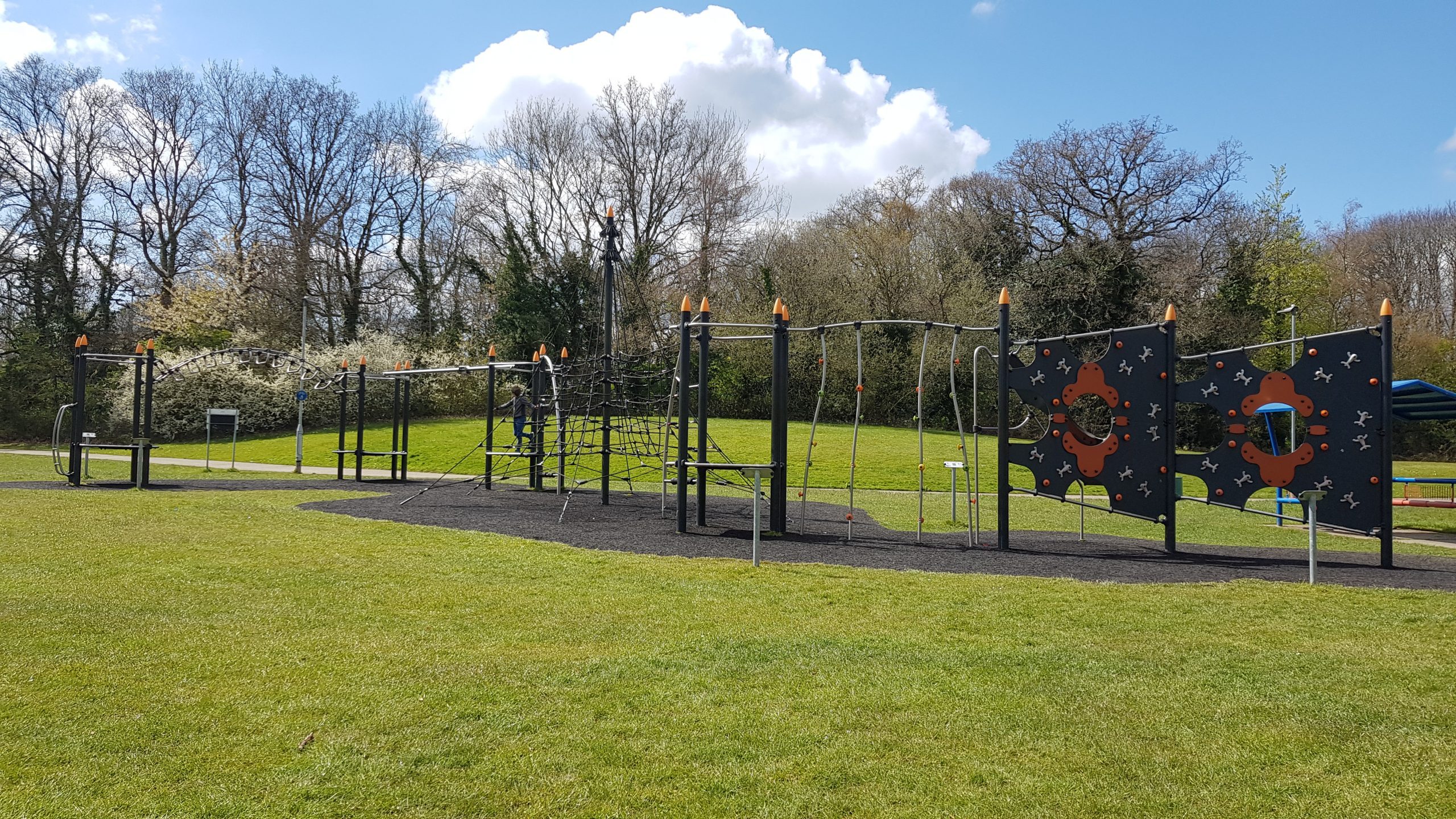 Mill Park Play Area